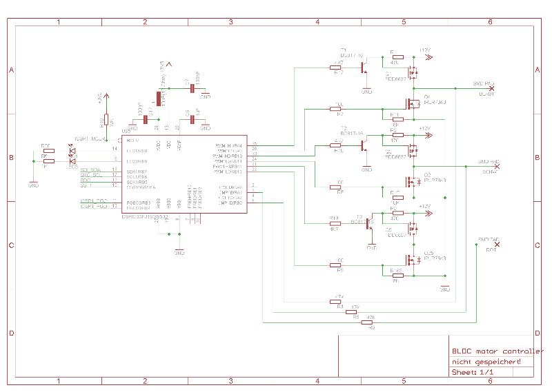Brushless Motor Controller Schematic Dc Motor Wiring Schematic Elsavadorla